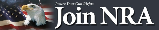 Join NRA - Support your 2nd Amendment Rights